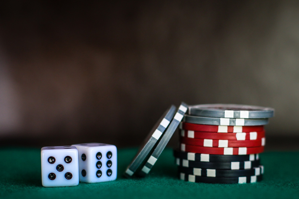 Make Money From Playing Casino Games.